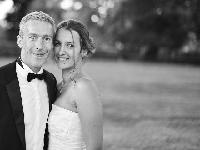 Le mariage de Vincent et Camille à Mimizan, Landes 211