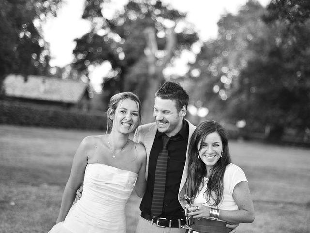 Le mariage de Vincent et Camille à Mimizan, Landes 214