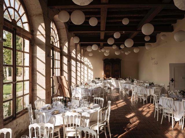 Le mariage de Charlie et Marina à Bourg-en-Bresse, Ain 1