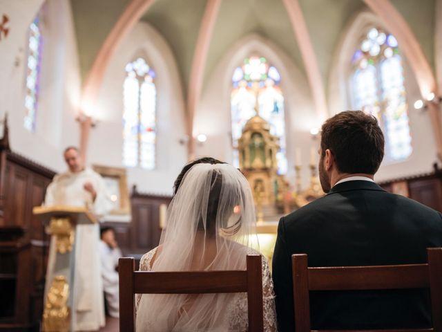 Le mariage de Charlie et Marina à Bourg-en-Bresse, Ain 20