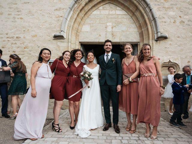 Le mariage de Charlie et Marina à Bourg-en-Bresse, Ain 21