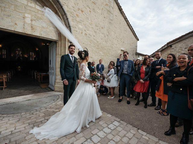 Le mariage de Charlie et Marina à Bourg-en-Bresse, Ain 22