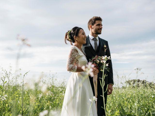 Le mariage de Charlie et Marina à Bourg-en-Bresse, Ain 24