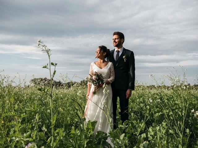 Le mariage de Charlie et Marina à Bourg-en-Bresse, Ain 26