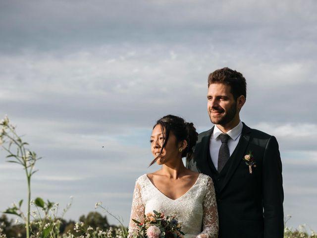 Le mariage de Charlie et Marina à Bourg-en-Bresse, Ain 27