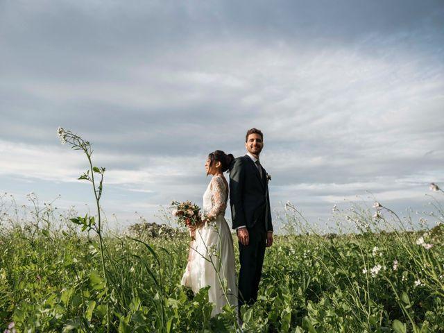 Le mariage de Charlie et Marina à Bourg-en-Bresse, Ain 28