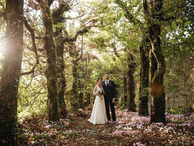 Le mariage de Charlie et Marina à Bourg-en-Bresse, Ain 30