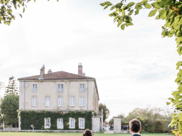 Le mariage de Charlie et Marina à Bourg-en-Bresse, Ain 32
