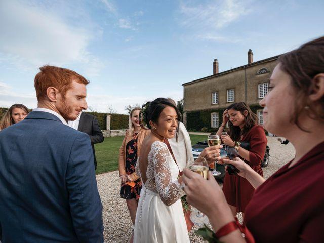 Le mariage de Charlie et Marina à Bourg-en-Bresse, Ain 34