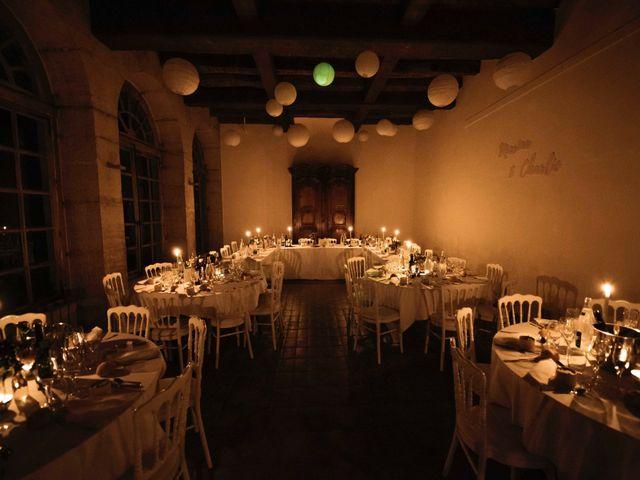 Le mariage de Charlie et Marina à Bourg-en-Bresse, Ain 36