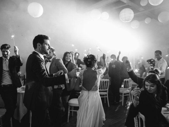 Le mariage de Charlie et Marina à Bourg-en-Bresse, Ain 38