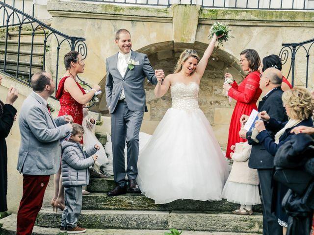 Le mariage de Sophie et Adrien