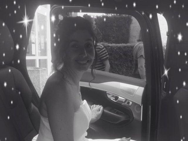 Le mariage de Sébastien et Céline à Salignac, Gironde 4