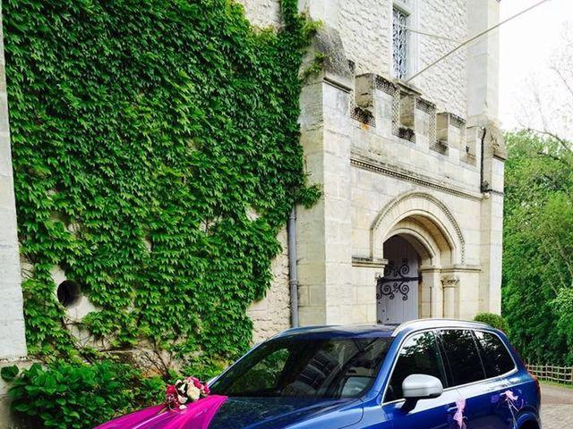 Le mariage de Sébastien et Céline à Salignac, Gironde 6