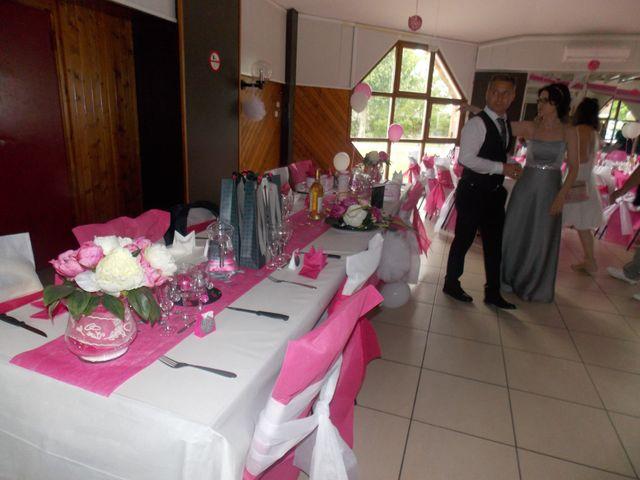 Le mariage de Sébastien et Céline à Salignac, Gironde 9