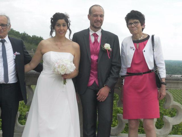 Le mariage de Sébastien et Céline à Salignac, Gironde 11