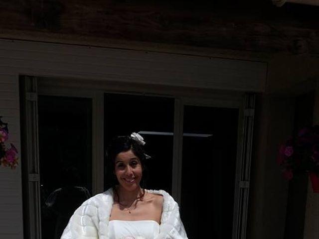 Le mariage de Sébastien et Céline à Salignac, Gironde 17