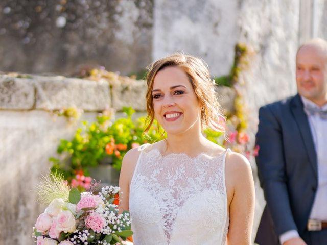 Le mariage de Anthony et Carine à Boufféré, Vendée 9