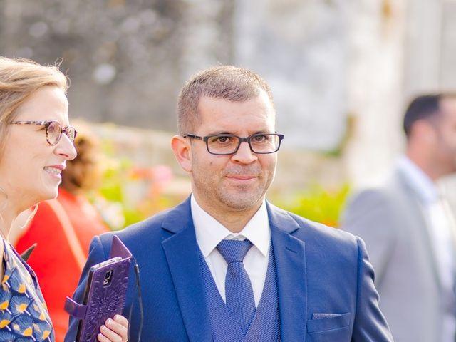 Le mariage de Anthony et Carine à Boufféré, Vendée 10