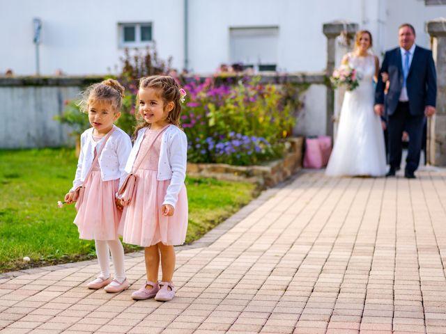 Le mariage de Anthony et Carine à Boufféré, Vendée 2