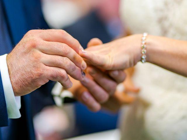 Le mariage de Anthony et Carine à Boufféré, Vendée 16
