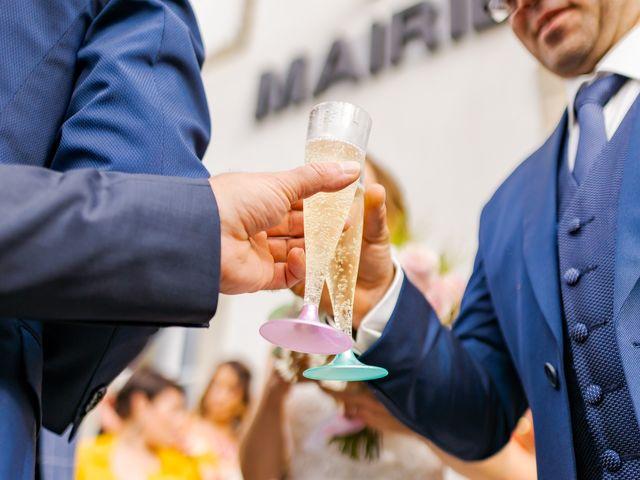 Le mariage de Anthony et Carine à Boufféré, Vendée 19