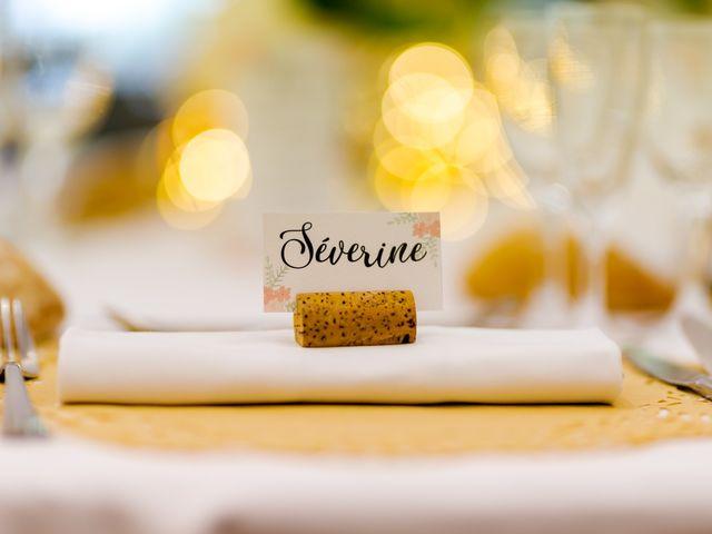 Le mariage de Anthony et Carine à Boufféré, Vendée 25