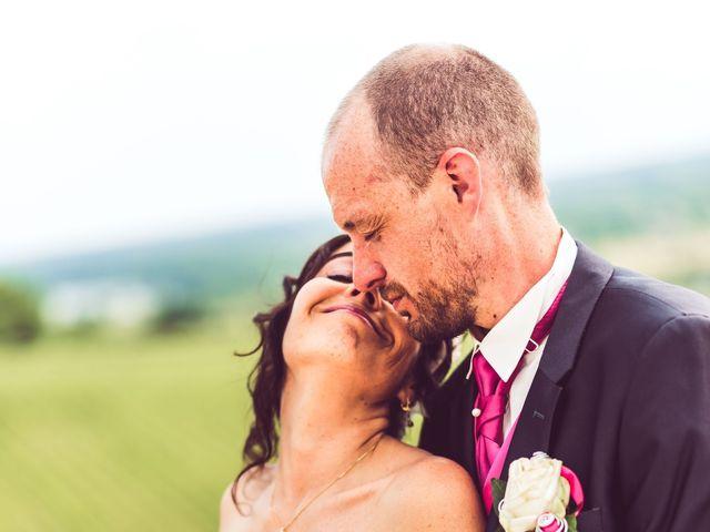 Le mariage de Sébastien et Céline à Salignac, Gironde 22