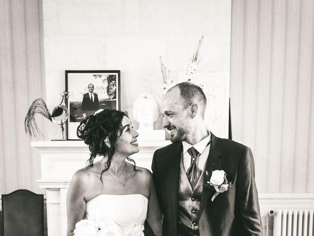 Le mariage de Sébastien et Céline à Salignac, Gironde 29