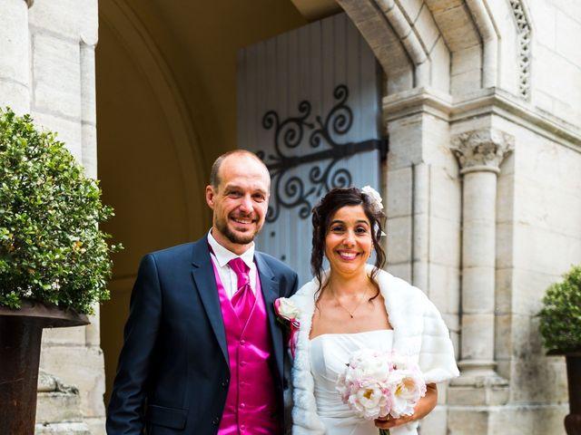Le mariage de Sébastien et Céline à Salignac, Gironde 30