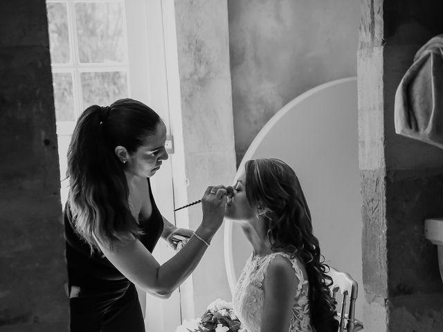 Le mariage de Sebastien et Vanessa à Saintes, Charente Maritime 3