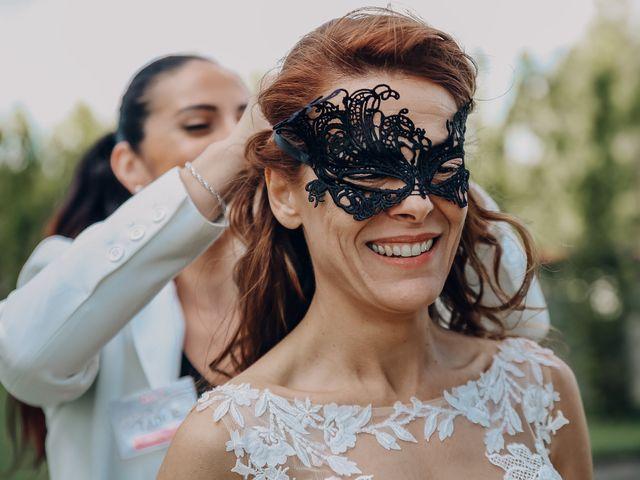 Le mariage de Sebastien et Vanessa à Saintes, Charente Maritime 2
