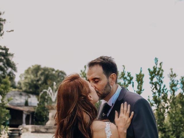 Le mariage de Sebastien et Vanessa à Saintes, Charente Maritime 7