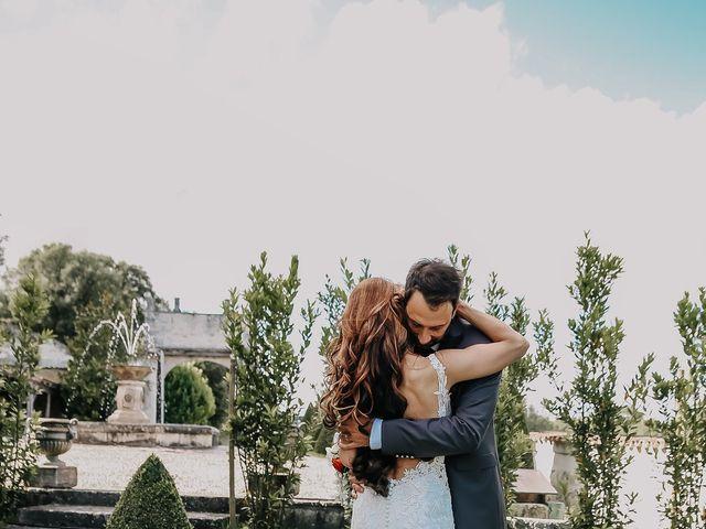 Le mariage de Sebastien et Vanessa à Saintes, Charente Maritime 8