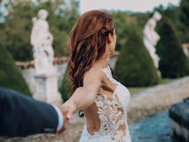 Le mariage de Sebastien et Vanessa à Saintes, Charente Maritime 11