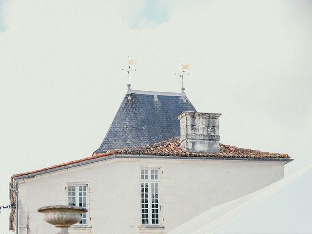 Le mariage de Sebastien et Vanessa à Saintes, Charente Maritime 16