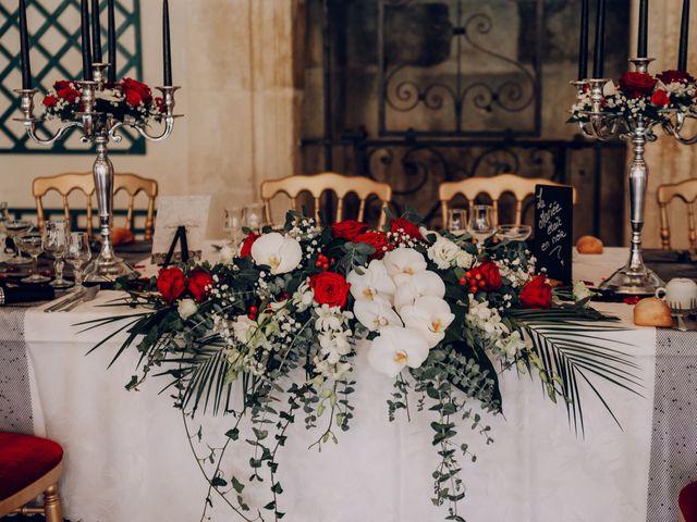 Le mariage de Sebastien et Vanessa à Saintes, Charente Maritime 18