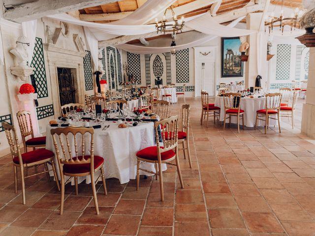 Le mariage de Sebastien et Vanessa à Saintes, Charente Maritime 22