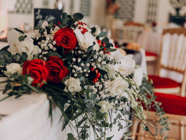 Le mariage de Sebastien et Vanessa à Saintes, Charente Maritime 23