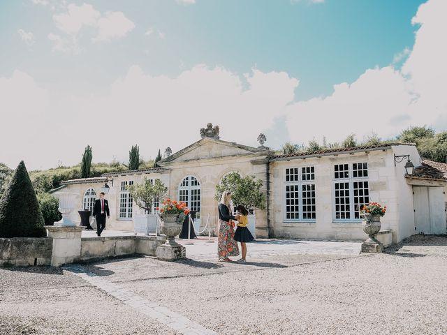 Le mariage de Sebastien et Vanessa à Saintes, Charente Maritime 24