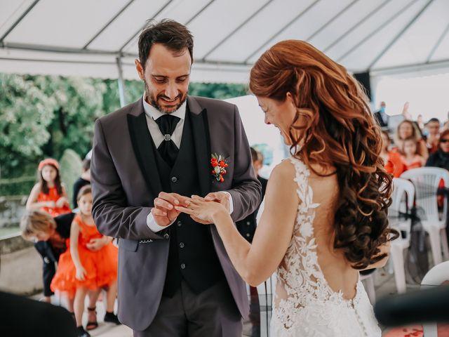 Le mariage de Sebastien et Vanessa à Saintes, Charente Maritime 26