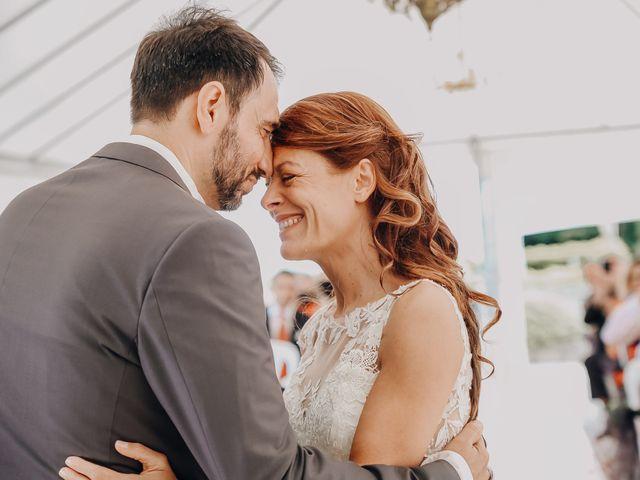 Le mariage de Sebastien et Vanessa à Saintes, Charente Maritime 28