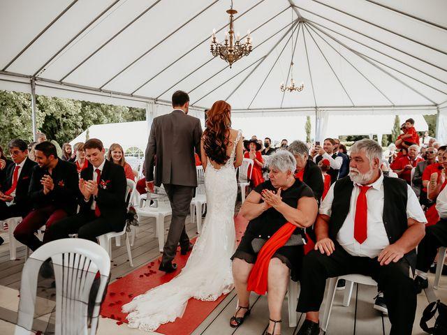 Le mariage de Sebastien et Vanessa à Saintes, Charente Maritime 29