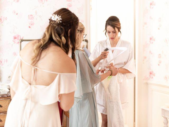 Le mariage de Alexandre et Camille à Lunas, Hérault 22