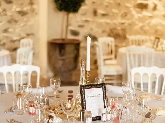 Le mariage de Alexandre et Camille à Lunas, Hérault 56