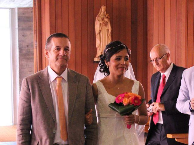 Le mariage de Kévin et Anaïs à Strasbourg, Bas Rhin 10