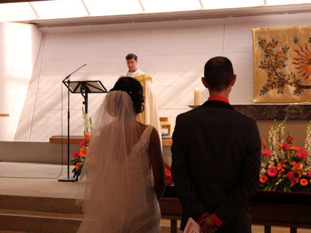 Le mariage de Kévin et Anaïs à Strasbourg, Bas Rhin 11