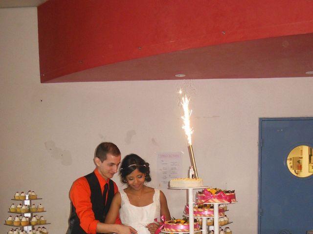 Le mariage de Kévin et Anaïs à Strasbourg, Bas Rhin 16