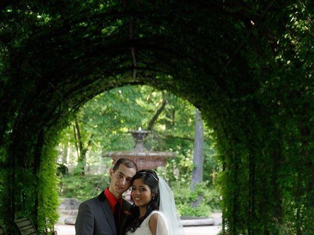 Le mariage de Kévin et Anaïs à Strasbourg, Bas Rhin 17