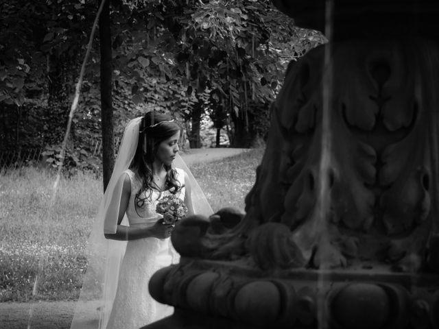 Le mariage de Kévin et Anaïs à Strasbourg, Bas Rhin 20